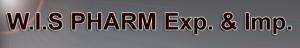 W.I.S Pharm Logo