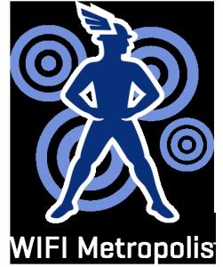 WIFI Metropolis Logo