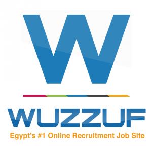 WUZZUF  Logo