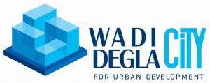 Wadi Degla City Logo