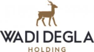 Wadi Degla Group Logo