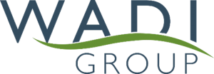Wadi Group Logo