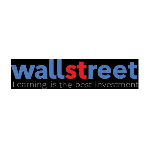 Wall Street, AOE Logo