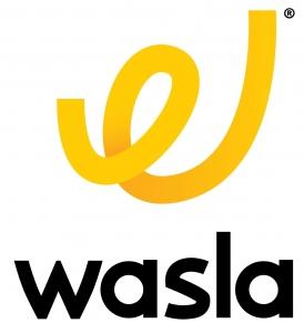 Wasla Browser Logo
