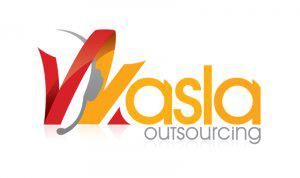 Wasla Outsourcing Logo