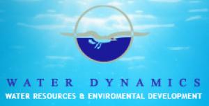 Water Dynamics Logo