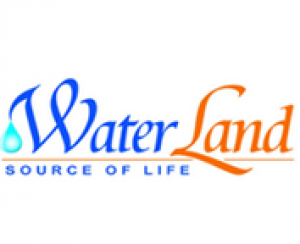 Water Land Logo