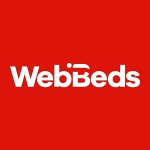 WebBeds Logo