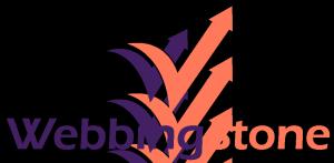 Webbingstone Logo