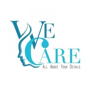 Wecare clinics Logo