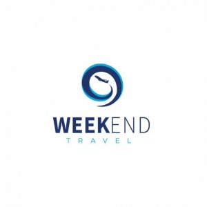 WeekEnd Travel Logo