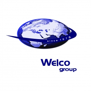 Welco Group Logo