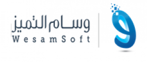 WesamSoft Logo