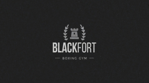 Blackfort Logo