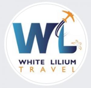 Whitelilium Logo