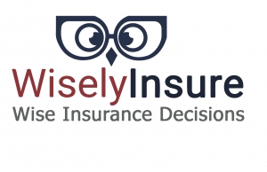 Wisely Insure Logo