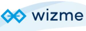 Wizme Logo