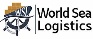 World Sea Logistics Logo