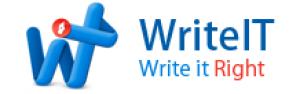 WriteIT Logo
