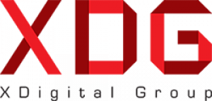 X Digital Group  Logo