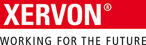 XERVON  Egypt Logo