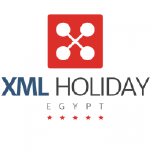 XML Holiday Logo
