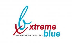Xtreme Blue Logo