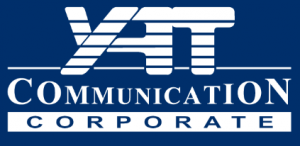YAT Communications Logo