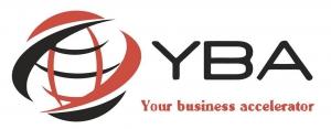 YBA Corporate Logo