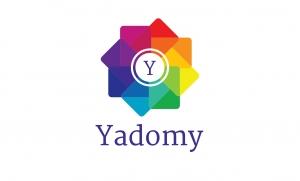Yadomy Logo