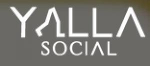 Yalla Social Logo