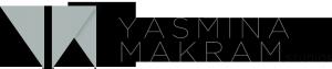 Yasmina Makram Studios Logo
