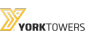 Sales Executive at York Towers