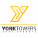 Graphic Designer (2D & 3D) at York Towers
