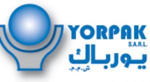Yorpak Logo