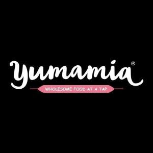 Yumamia Inc. Logo
