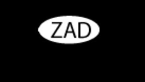 ZAD Industrial Pharma Logo