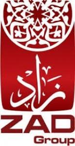 ZAD Training Logo
