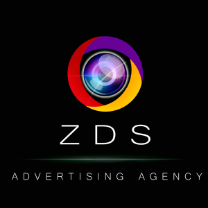 ZDS Advertising Agency Logo