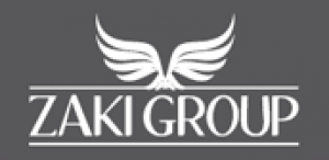 Zaki Automotive Group Logo