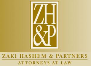 Zaki Hashem & Partners Logo