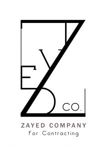 Zayed Company For Contracting  Logo