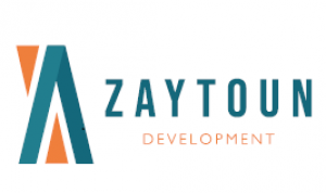 Zaytoun development Logo