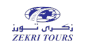 Counter Agent at Zekri Tours