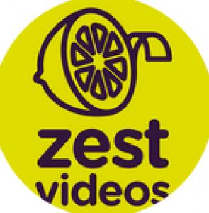 Zest Videos Logo