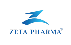Zeta Pharma Logo