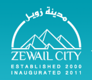 Zewail City Logo