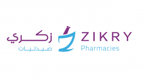 Zikry-Pharmacies  Logo