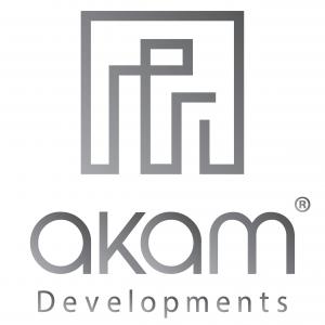 akam Development  Logo