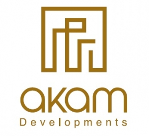 akam Development  Logo